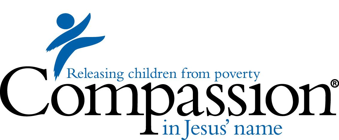 compassion-international-logo